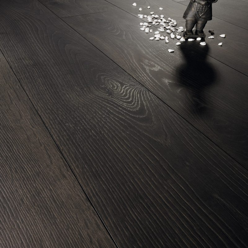 Vivant 12mm Arosa Grey Oak 4V Groove Laminate Flooring