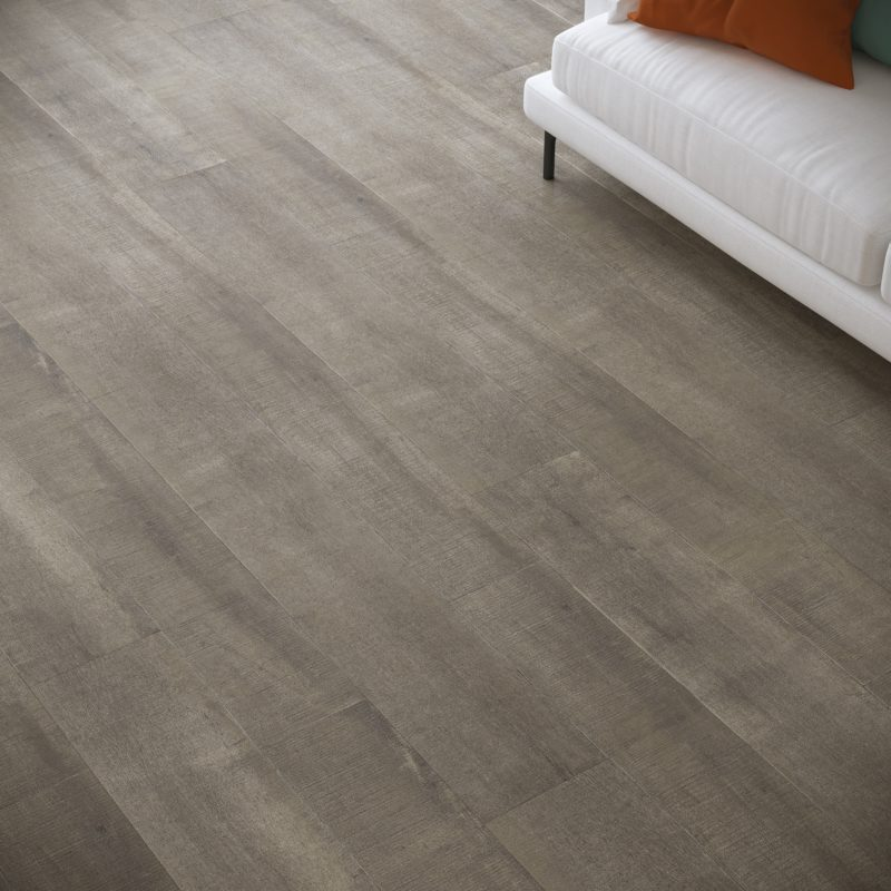 Faus 8mm Elegance Antique Pure Oak Laminate Flooring