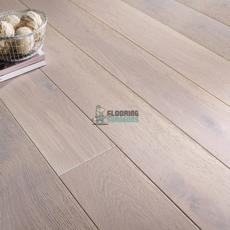 Riviera 20/6 x 190mm White Oak Engineered Wood