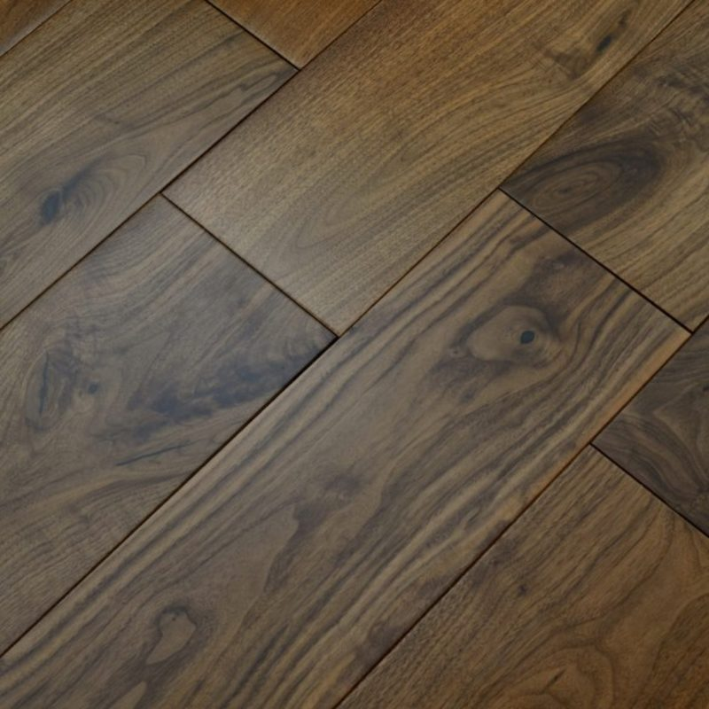 Nevada 20/4 x 190mm Premium American Walnut Engineered