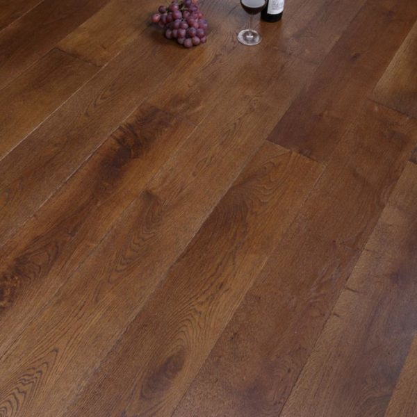 New York 15/4 x 190mm Nassau Premium Hard Waxed Oiled Oak