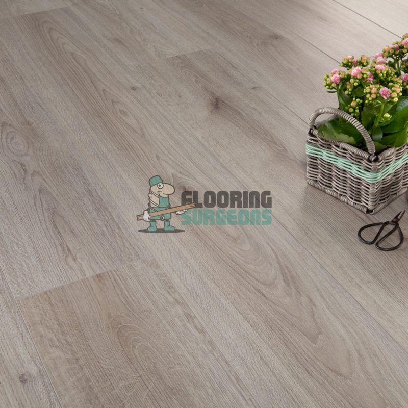 Kronotex 7mm Trend Oak 4V Groove Laminate Flooring