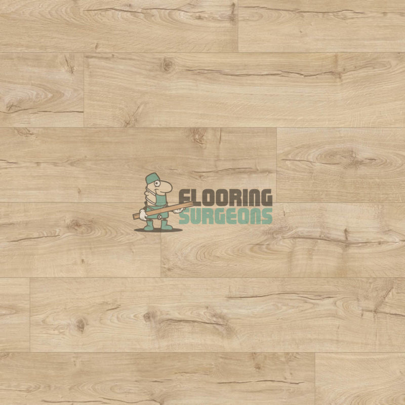 Kronotex 7mm Century Beige Oak 4V Groove Laminate Flooring