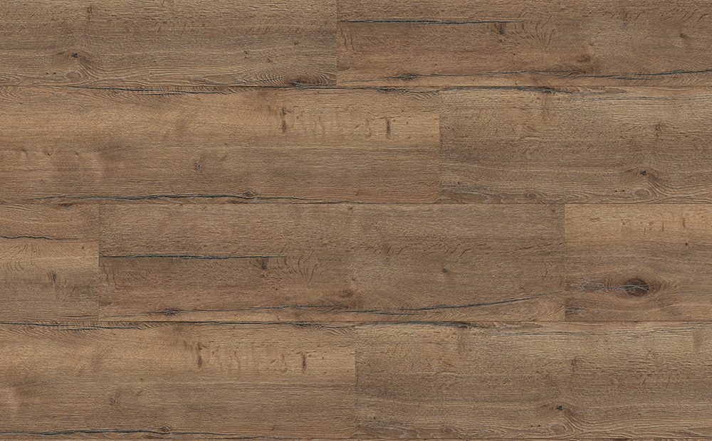 Egger Classic 10mm Valley Oak Mocca 4V Laminate Flooring EPL016