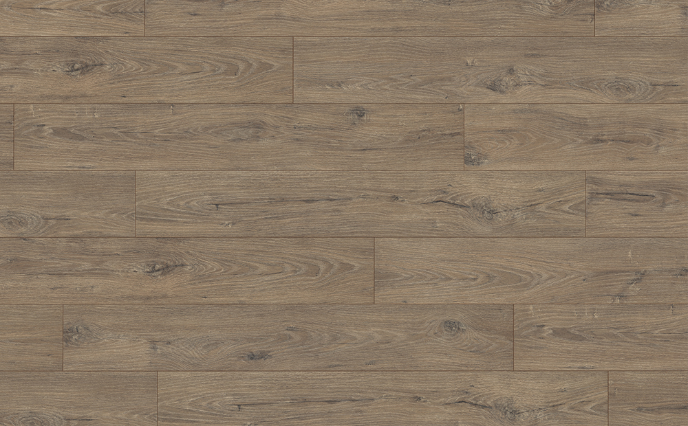 Egger Classic 10mm La Mancha Oak Smoke 4V Laminate Flooring EPL017