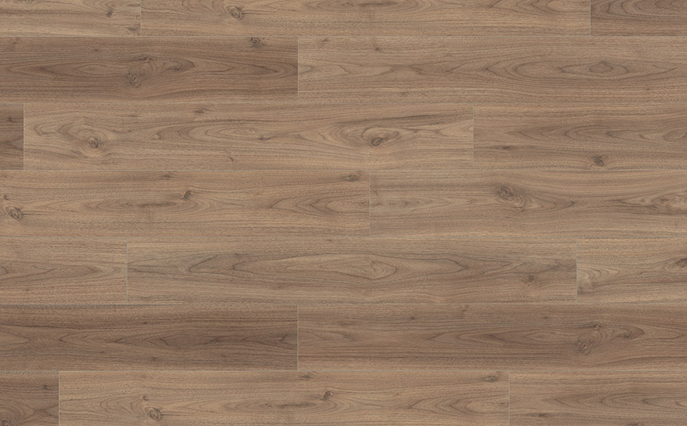 Egger Classic 8mm Light Langley Walnut 4V Laminate Flooring EPL065