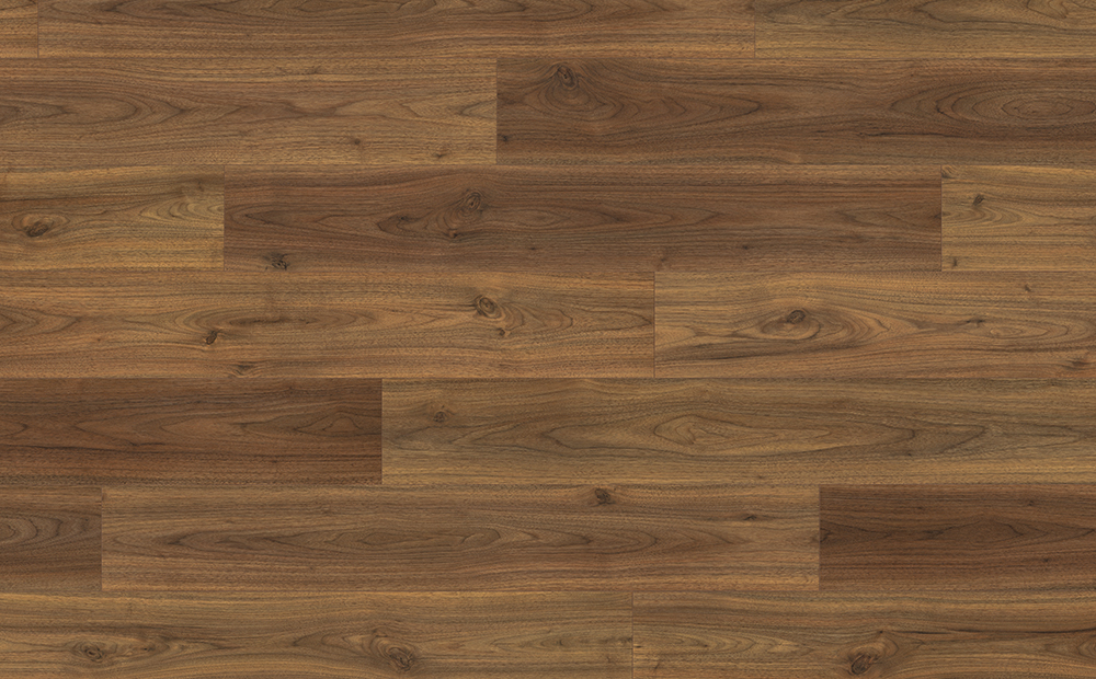 Egger Aqua Plus 8mm Dark Langley Walnut Laminate Flooring EPL067