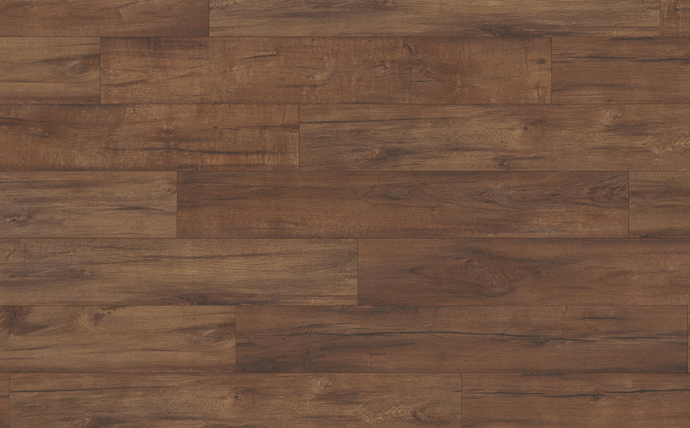 Egger Classic 10mm Brown Brynford Oak 4V Laminate Flooring EPL078