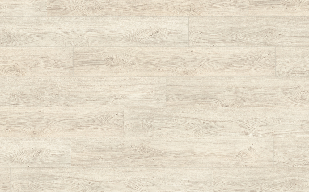 Egger Classic 8mm Asgil Oak White 4V Laminate Flooring EPL153