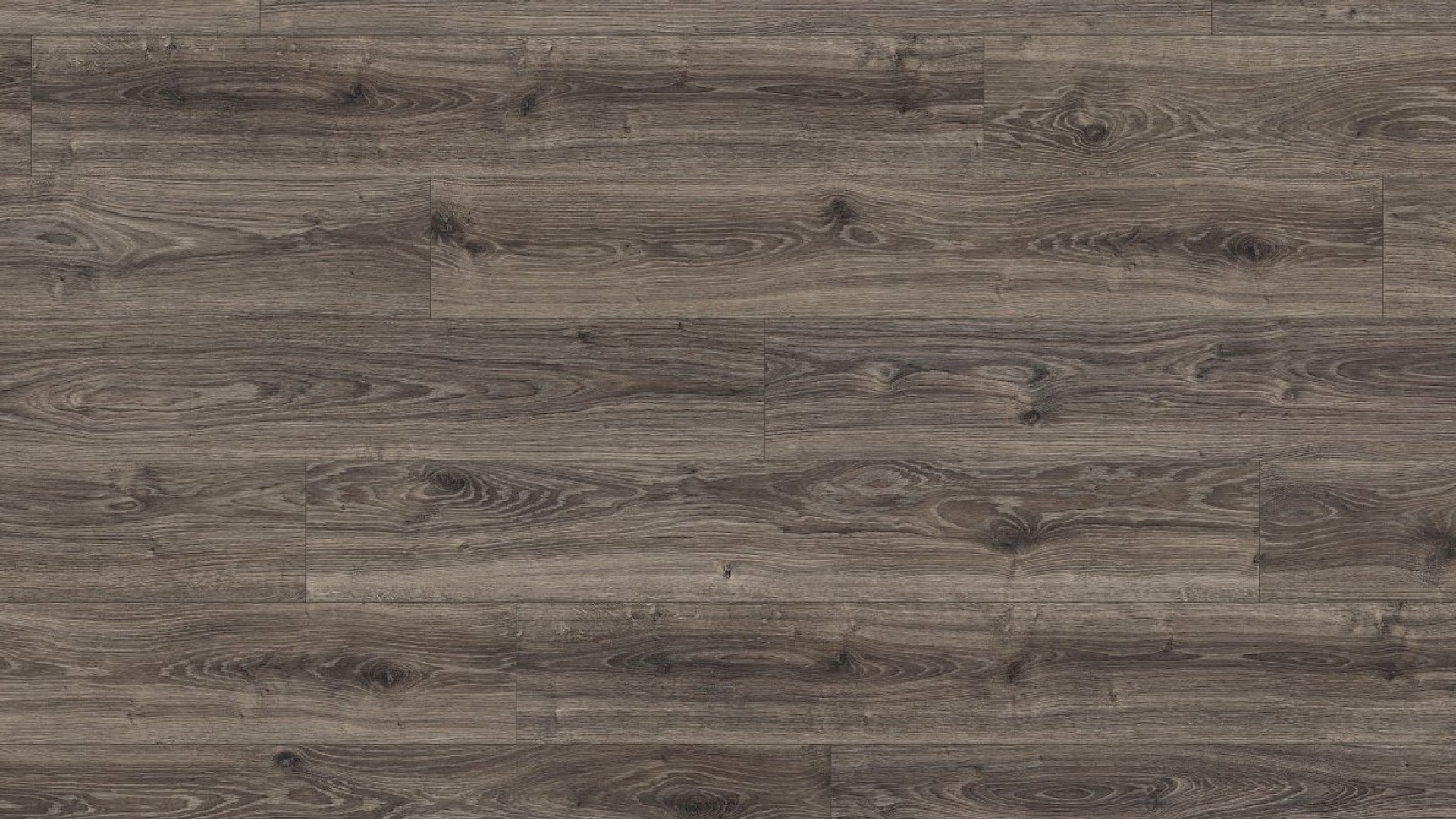 Egger Classic 7mm Dark Lasken Oak 4V Laminate Flooring EPL135