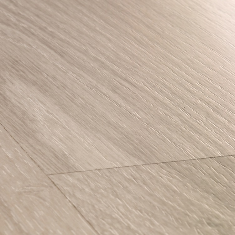 Quickstep Clic Bleached White Oak