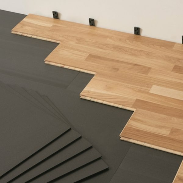 Techniboard 5mm Xps Foam Laminate Wood Flooring Underlay