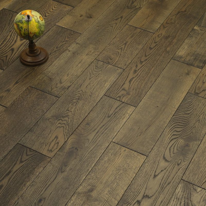 Riviera 14/3 x 125mm Natural Cognac Oak Engineered Wood