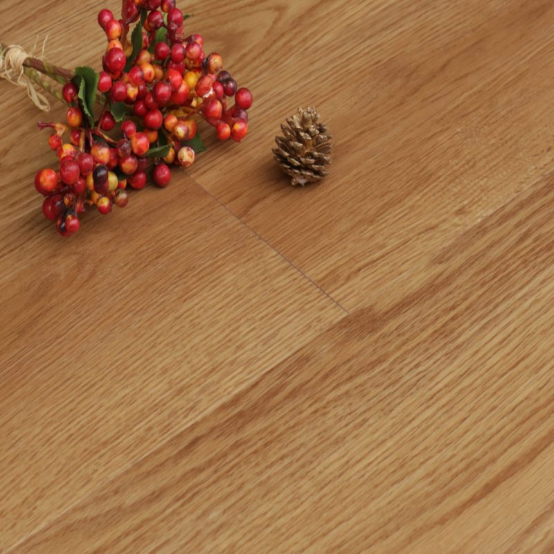 6.5mm English Oak Effect Luxury Vinyl Click Flooring