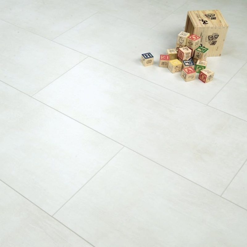 Vivant Aquastop 8mm Vienna Tile Effect Laminate Flooring