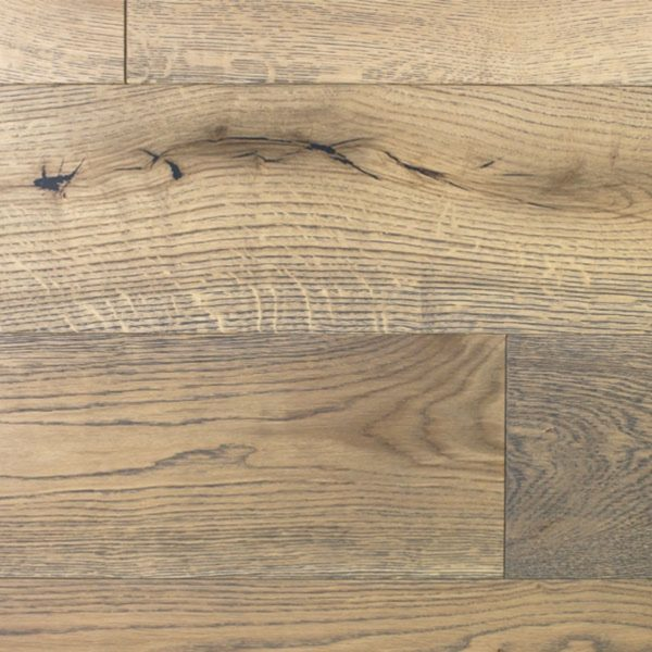 Dolcevita 15/4 x 190mm Frozen Umber Oak Engineered