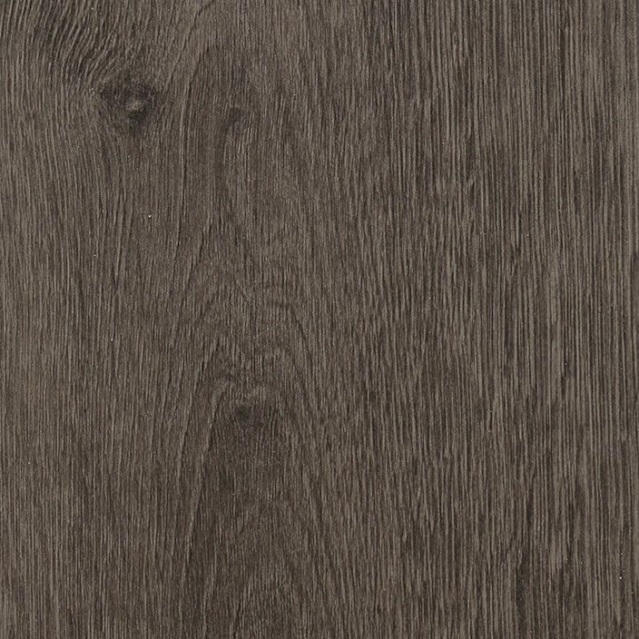Pro 8mm Bayswater Grey Oak Effect Luxury Vinyl Click Flooring