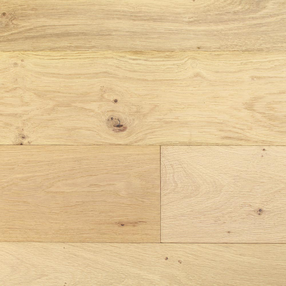 Dolcevita 15/4 x 190mm Limehouse White Oak Engineered