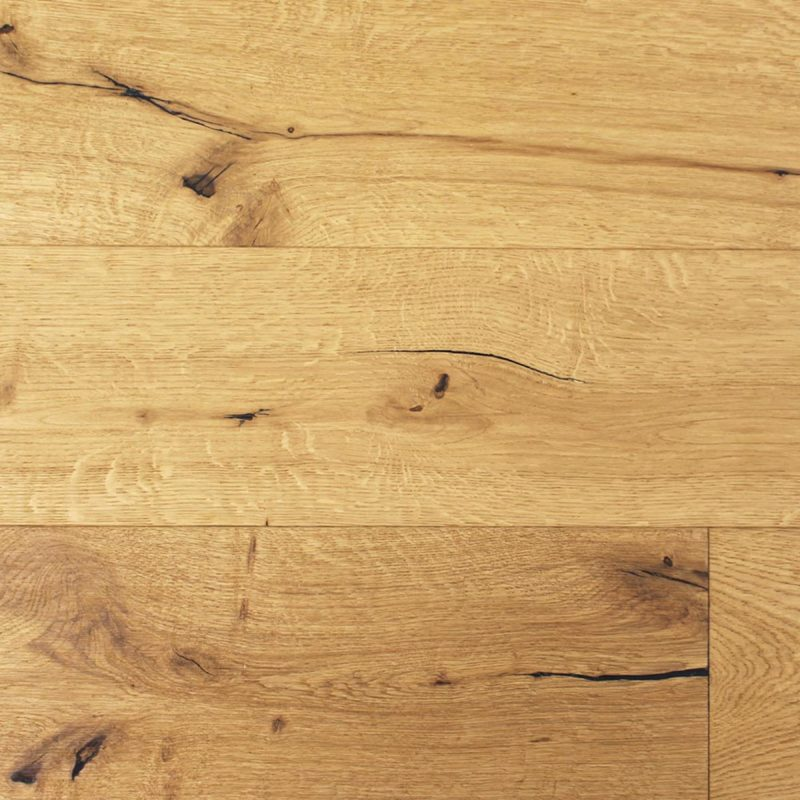 Dolcevita 15/4 x 190mm Weathered Beam Oak Engineered