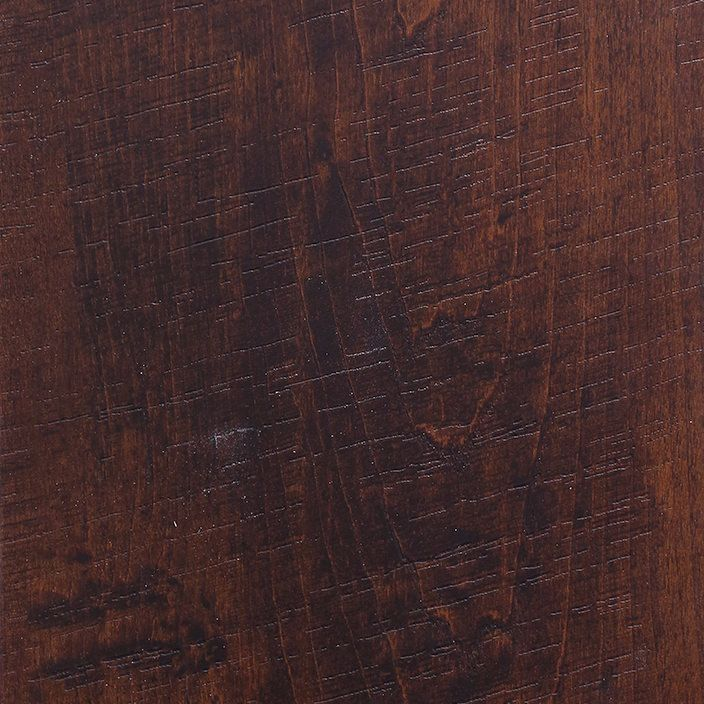 Pro Distressed 8mm Mocha Oak Luxury Vinyl Click Flooring