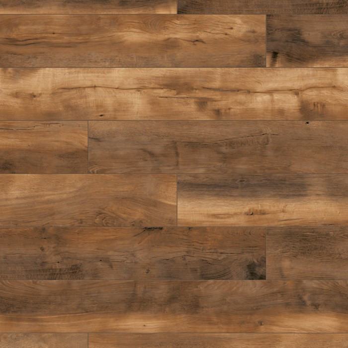 Home Vintage 10mm Barn Oak 4V Laminate Flooring