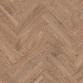 Multi Format Herringbone 10mm Modern Oak 4V Laminate Flooring