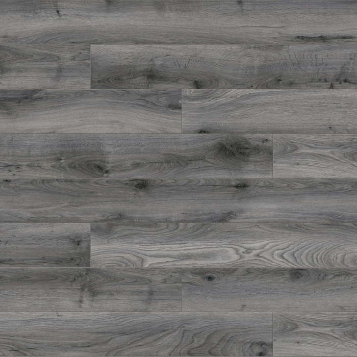 Home Classic 12mm Vintage Grey Oak 4V Laminate Flooring