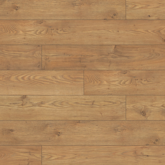 Home Vintage 10mm Light Chestnut Oak 4V Laminate Flooring