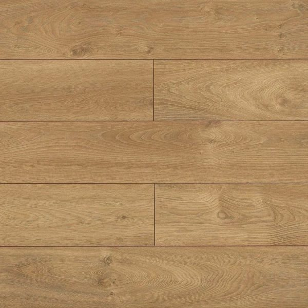 Home Classic 12mm Country Oak 4V Laminate Flooring